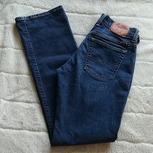 Lucky Brand Easy Rider Regular jeans 4/27